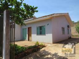 Casa com 3 dormitórios à venda, 70 m² por R$ 180.000,00 - Loteamento Residencial Lagoa Ver