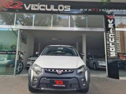FIAT PALIO WEEKEND ADVENTURE 1.8 8V 103CV 4P