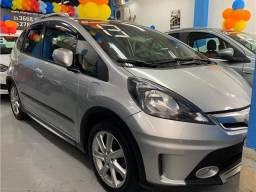 Honda Fit 1.5 twist 16v flex 4p automático