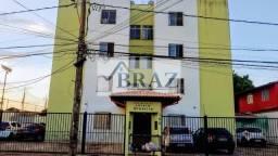 Apartamento à venda com 3 dormitórios em Jardim brasília, Betim cod:160