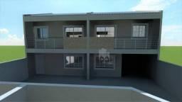 Sobrado com 3 dormitórios à venda, 107 m² por R$ 340.000,00 - Pinheirinho - Curitiba/PR