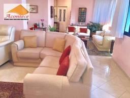Apartamento com 4 dormitórios à venda, 255 m² por R$ 1.450.000,00 - Campo Belo - São Paulo
