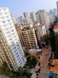 Apartamento para alugar com 4 dormitórios em Paraíso, São paulo cod:610918