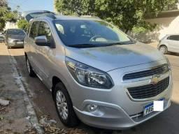 SPIN 2017/2018 1.8 LTZ 8V FLEX 4P AUTOMÁTICO