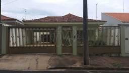 Casas de 3 dormitório(s) no Nova Matao em Matão cod: 33920