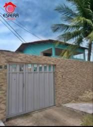 Casa para Locação em Natal, Potengi, 2 dormitórios, 1 banheiro, 1 vaga
