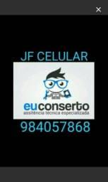 *- JF celular só chamar trabalhamos com todas as marcas de celulares e tablets
