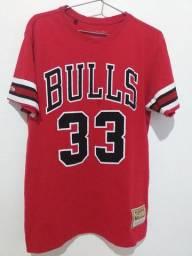 Camisa Chicago bulls