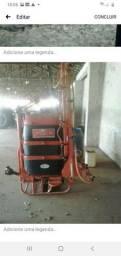 Pulverisador Adventore 600L Araraquara