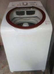 Lavadora brastemp 11kg revisada com garantia