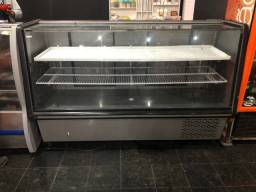 Freezer Expositor Gelado
