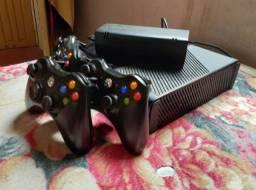 Xbox 360 usado $400 ou troco por um celular