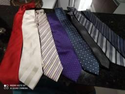 Vendo Gravatas variadas