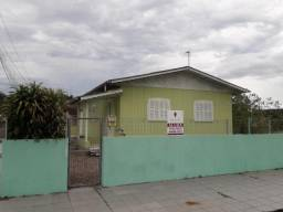 Casa para aluguel, 3 quartos, 1 vaga, Coloninha - Araranguá/SC