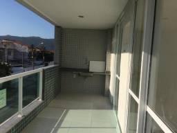 Apartamento para Venda em Niterói, Piratininga, 3 dormitórios, 1 suíte, 2 banheiros, 1 vag