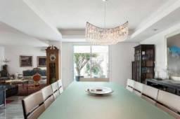 Casa à venda com 4 dormitórios em Bandeirantes (pampulha), Belo horizonte cod:107