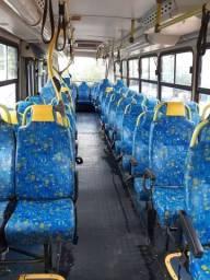 Cadeira de ônibus