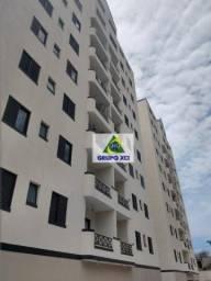 Apartamento com 3 dormitórios para alugar, 77 m² por R$ 1.600/mês - Jardim Margarida - Cam