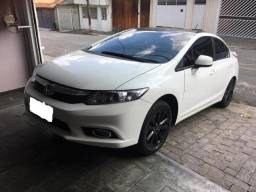 Honda Civic LXS 1.8 2015 - 2015
