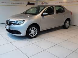 Renault-logan 1.0 exp