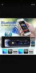 Radio Bluetooth novo