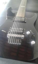 Guitarra LTD m17 - 7 cordas - Frete Grátis