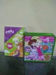 Brinquedo Polly