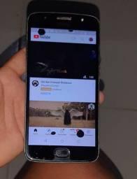 Moto G5s Leia o anúncio