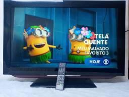 Tv LG 32 Top Demais Full HD HDMI Sinal Digital integrado Só Hoje!!;