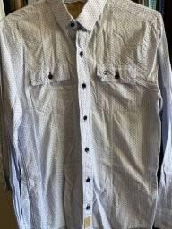 Camisa Brusman