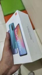 Xiaomi redmi note 9 / 128gb