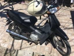 Honda C100 Bis KS