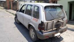 Sportage 2001 - Diesel