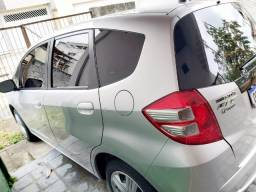 Vendo Honda Fit DX 1.4 super inteiro!!