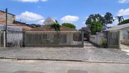Vende-se Terreno com Duas Casas Alto Boqueirão