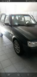 Fiat uno 2008 - R$10300