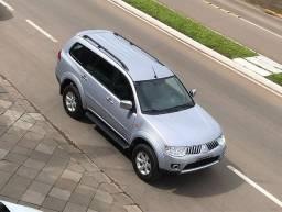 Pajero Dakar HPE 3.2 Diesel 4x4 Aut. *7 Lugares/ Couro/ Multimídia