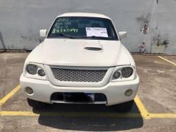 L200 4x4 diesel 2008