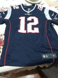 Camisa Patriots