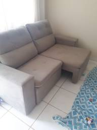 Armário/ sofá/geladeira