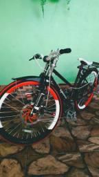 Vende-se uma Bike.
