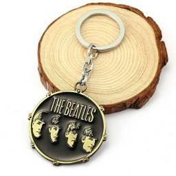 Chaveiro Rock Band The Beatles