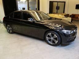 BMW 320i - 2016/2016 - 4 Portas