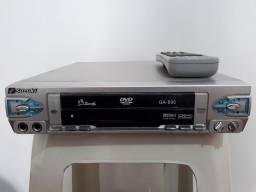 DVD Karaoque Suzuki GA-890