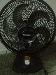 Ventilador MALLORY do grande 40cm. 120