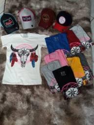 Camisetas muladeiros feminina, masculino e infantil. *