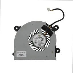 Cooler Positivo Megaware Itautec A7520 6 23 Ac450 013 - 022