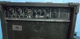 Caixa Acústica LL200