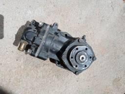 Compressor motor Mercury