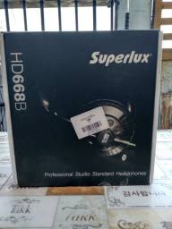 Headphone Professional Superlux HD 668B